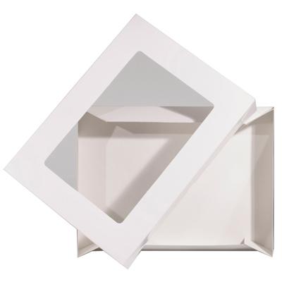 Boîtes à fenêtre