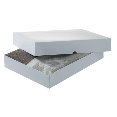 Boîtes Spécial textile