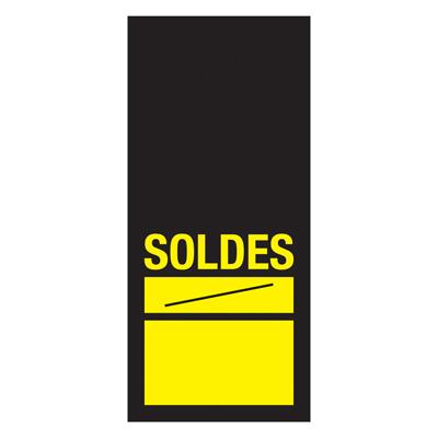 Étiquettes à cheval Soldes