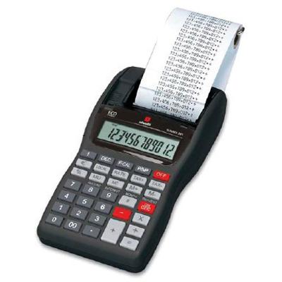 Calculatrice à impression mécanique SUMMA 301