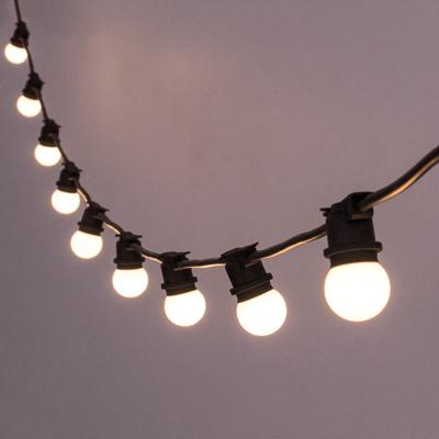 Guirlande lumineuse extérieur 10 ampoules