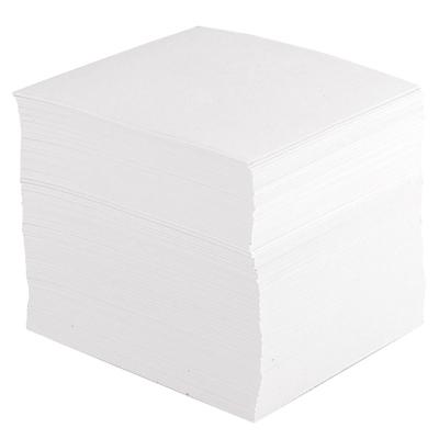 Bloc cube papier