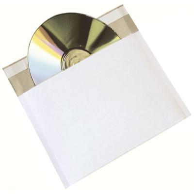 Pochettes CD matelassées à bulles d'air