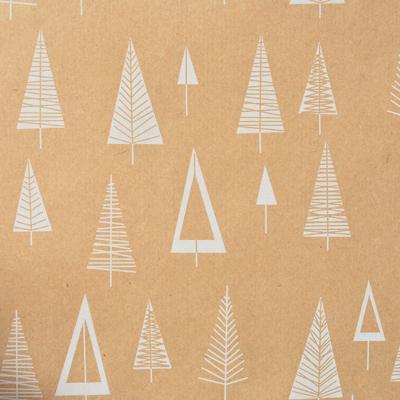 Pochettes cadeaux de Noël Richard