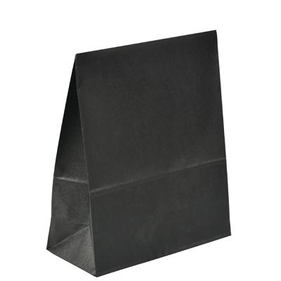 Pochettes cadeaux kraft à rabat adhésif