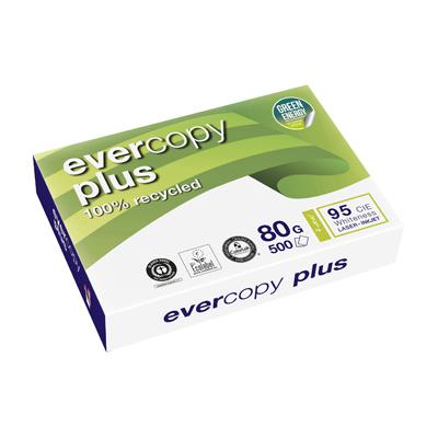 Papier Everycopy 100% recyclé