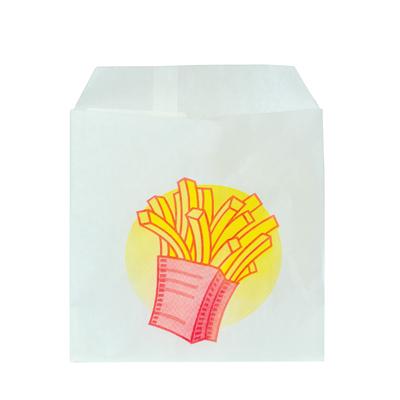 Sachets à frites