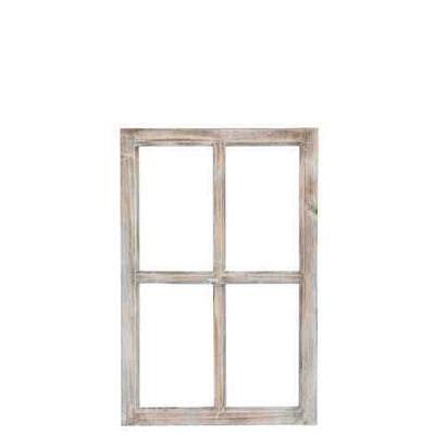 Fenêtre rectangulaire