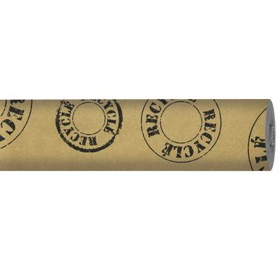 Papier cadeau Recyclé