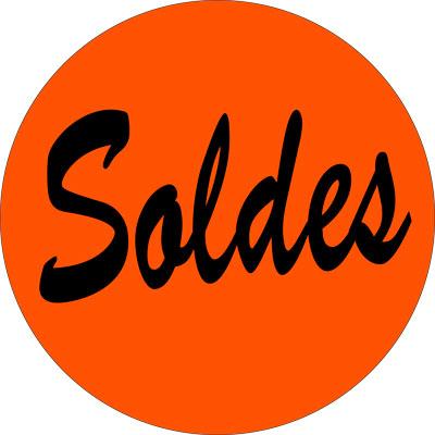 Gommettes adhésives Soldes