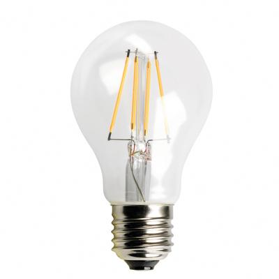 Ampoules LED E27 A60 3,4 watts