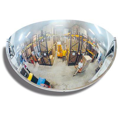 Miroir de surveillance incassable for Miroir incassable