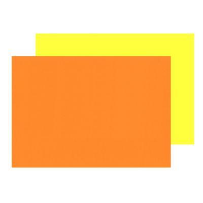 Cartons rectangulaires, effaçable à sec