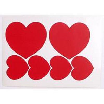 Coeurs électrostatiques
