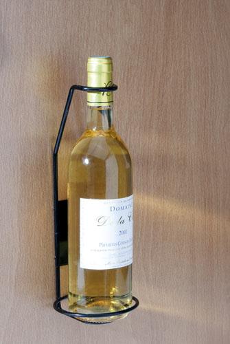 Support bouteille époxy