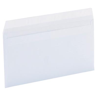Enveloppes fermeture adhésive