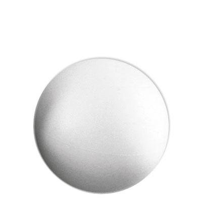 Boule en polystyrène