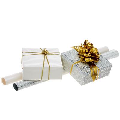 Papier cadeau texturé Lézard