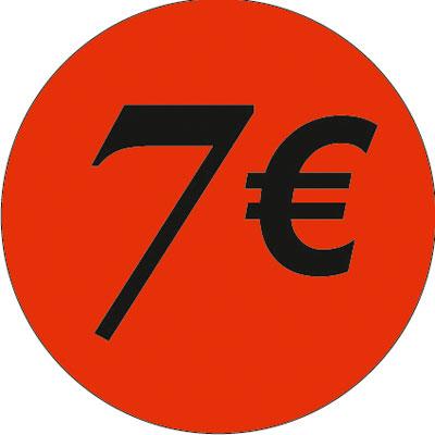 Gomettes adhésives 7€