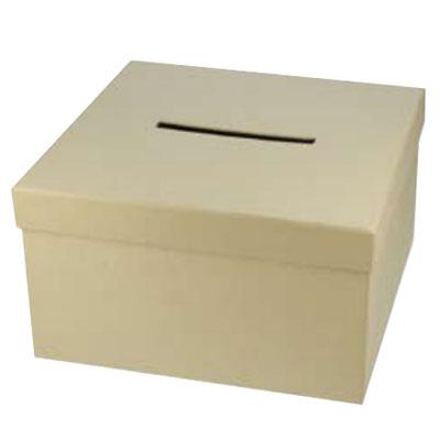 urne en carton. Black Bedroom Furniture Sets. Home Design Ideas