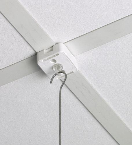 Aimants pour plafond, Force 6 kg