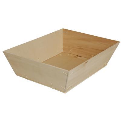 Cagettes bois contreplaqué