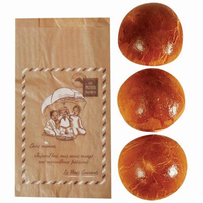 Sacs croissants / viennoiseries