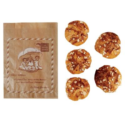 Sacs croissant / viennoiserie
