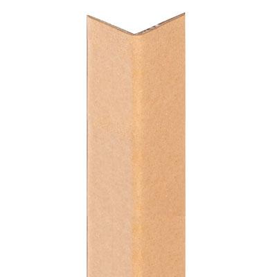 Cornières en carton