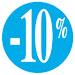 Gommettes adhésives -10%