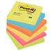 Papillons notes Post-it