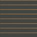 Panneaux rainurés Anthracite, entraxe 15 cm