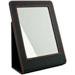 Miroir pliable portatif