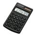 Calculatrice de poche OLYMPIA LCD 1110