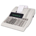 Calculatrice à impression Mécanique OLYMPIA CPD 5212
