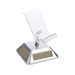 Présentoir rotatif électrosolaire pour téléphone