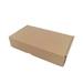 Boîtes d'emballage carton