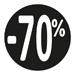 Gommettes adhésives -70%