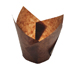 Moule tulipe pour muffins cupcakes brioches