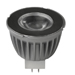 Ampoule led GU5.3, 8 watts