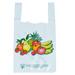 Sacs plastique Fruits et légumes