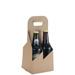 Boitages 4 bouteilles de bière