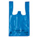 Sacs plastique à bretelles