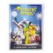 Sachets de conditionnement DVD