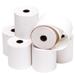 Bobines papier thermique sans bisphénol A