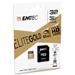 Carte mémoire Micro SD Emtec 32 Gb
