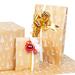 Pochettes cadeaux Noël
