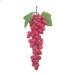 Grappe de raisin artificielle