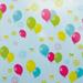 Papier cadeau Ballons