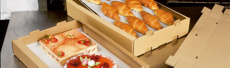 cagettes carton emballages boulangerie et p tisserie rouxel. Black Bedroom Furniture Sets. Home Design Ideas